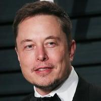 Elon Musk Small