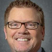 Jeff Hudson