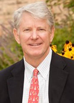 Patrick Fleming, CIO, Wyoming State Treasurers Office