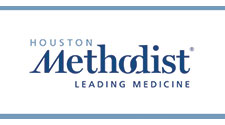 Houston Methodist logo
