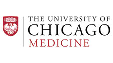The University of Chicago Medicine logo