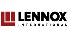 Lennox International logo