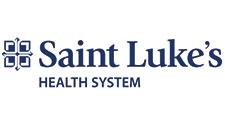 St. Luke's Health System logo