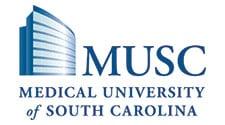 MUSC Medical University of South Carolina logo