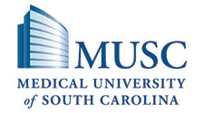 MUSC Medical University of South Carolina logo