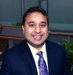 Vishal Jain, VP IT at Universiry of Maryland Medical Center