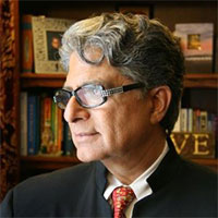 Deepak Chopra Has Something to Say About Your Career