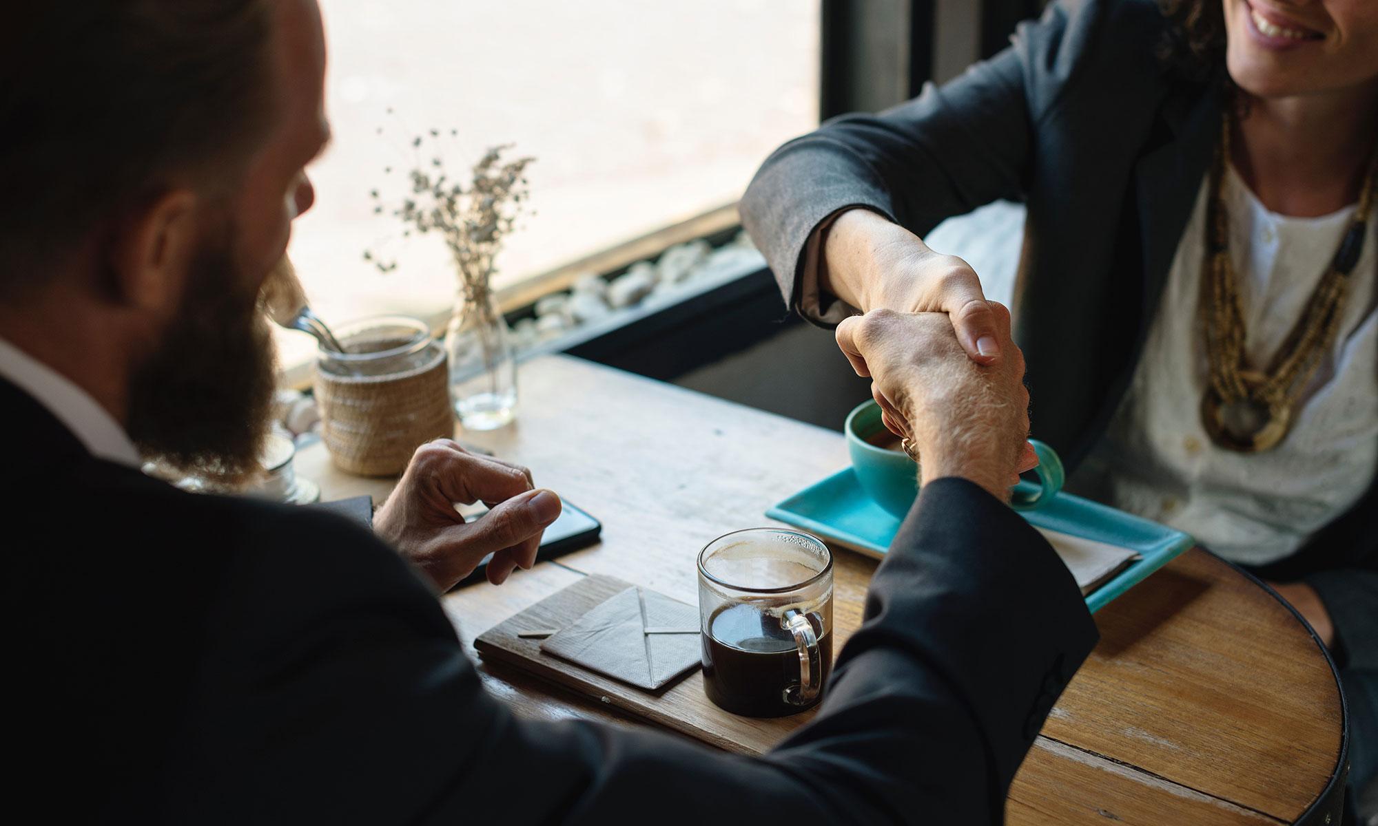 6 Simple Ways to Make Your Mentorship Program a Huge Success