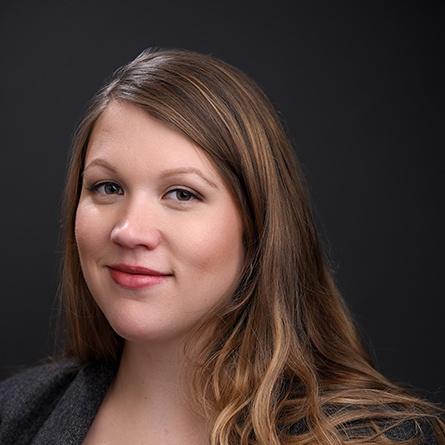 Jennifer McGrail, Vice President, Operations