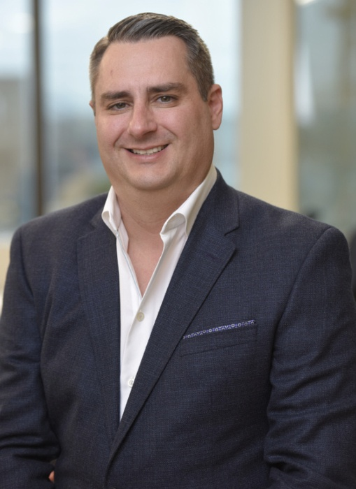 David Martinelli, Chief Executive Officer