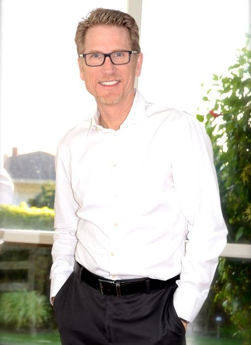 Robert Patteri, Senior Vice President, Strategy