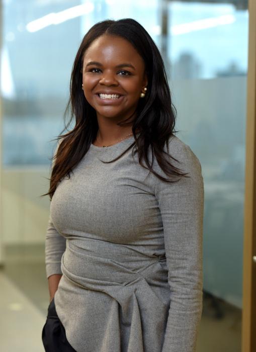 Tracy Cotton-Martin, Vice President, Strategic Alliances
