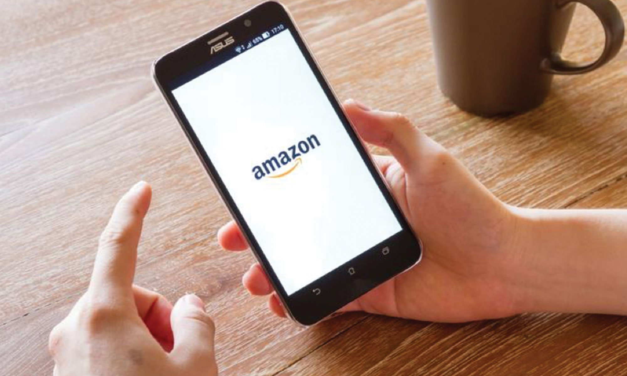 Should Healthcare Customer Service Take a Hint From Amazon? This CMO Says,