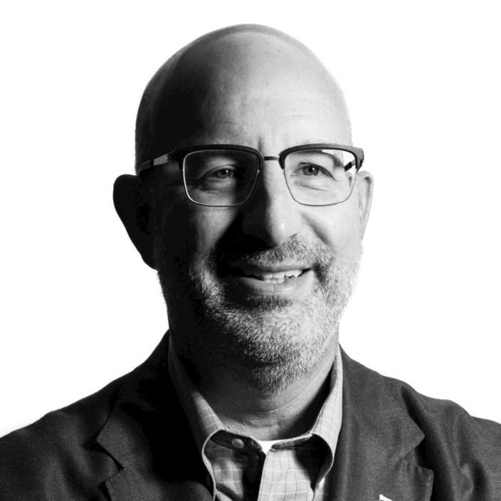 Connex Member Spotlight: Larry Brand