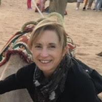 Connex Member Spotlight: Susan Albano