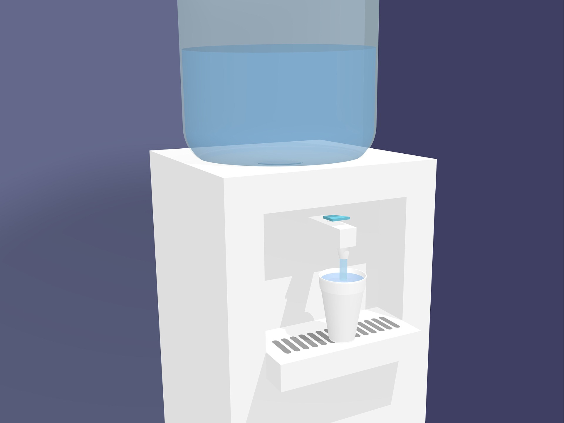 Reinventing The Water Cooler - And Why It Matters
